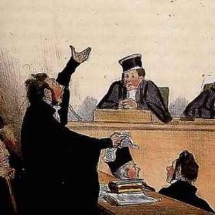 Pour une Déclaration des droits du procès pénal