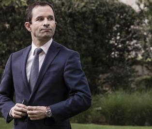 Présidentielle 2017 : le programme justice de Benoît Hamon