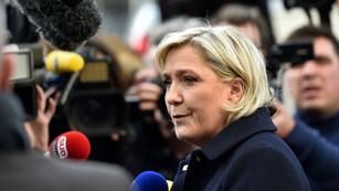Présidentielle 2017 : le programme justice de Marine Le Pen