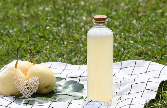 Pear Enzyme Drink
