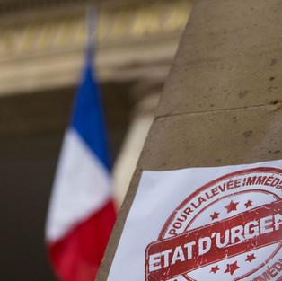 Perquisitions sous état d'urgence : rendez-vous à Strasbourg ?