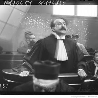 """Vincent de Moro Giafferi, """"l'avocat de génie"""""""