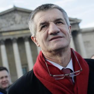Présidentielle 2017 : le programme justice de Jean Lassalle