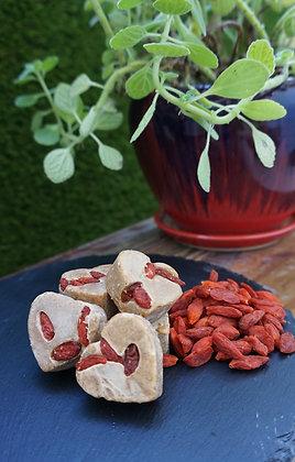 Gogi Berry Chinese Brown Sugar