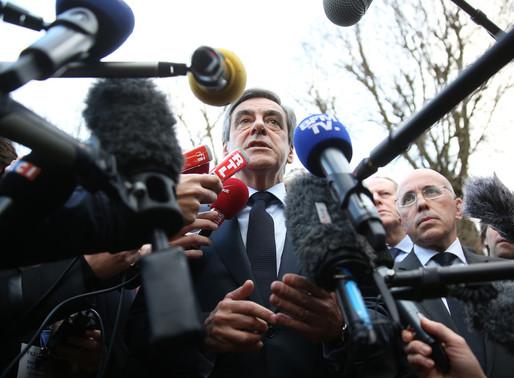Présidentielle 2017 : le programme justice de François Fillon