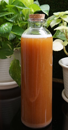 Rose, Red Dates and Ginger Enzyme Drink