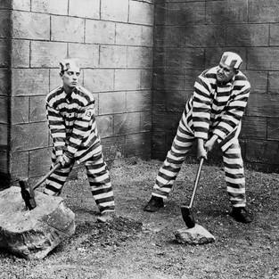 Travail des détenus : d'une anarchie juridique vers un espoir certain