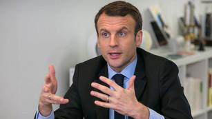 Présidentielle 2017 : le programme justice d'Emmanuel Macron