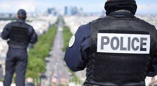 Réflexions sur la légitime défense des forces de l'ordre