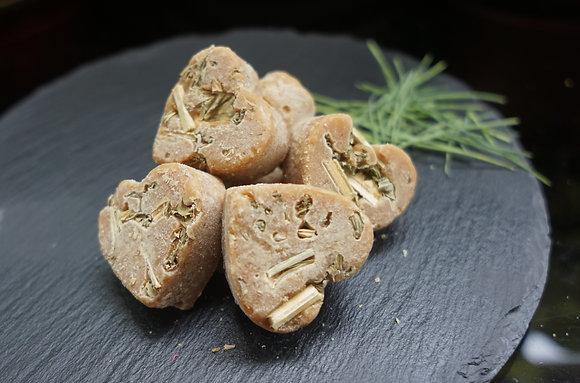 Chinese Motherwort Brown Sugar