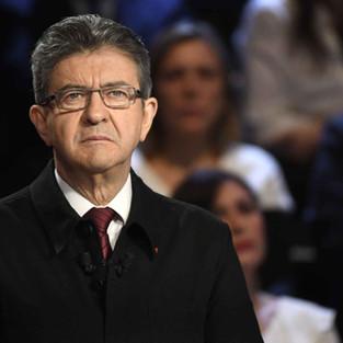 Présidentielle 2017 : le programme justice de Jean-Luc Mélenchon