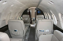 Scenic and private charter flights