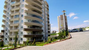 Başkent Sancak Sitesi