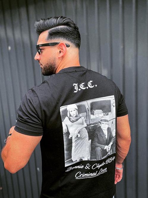 John Carlito Capone Design t.shirt
