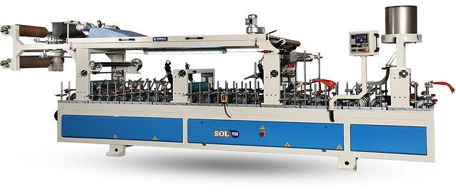 VSL-800-L5-P-PVC-Profile-Lamination-Mach