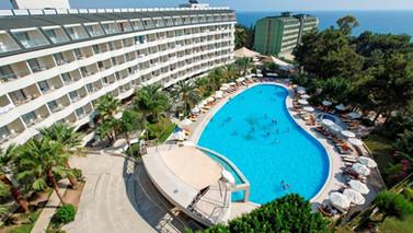Alara Star Hotel