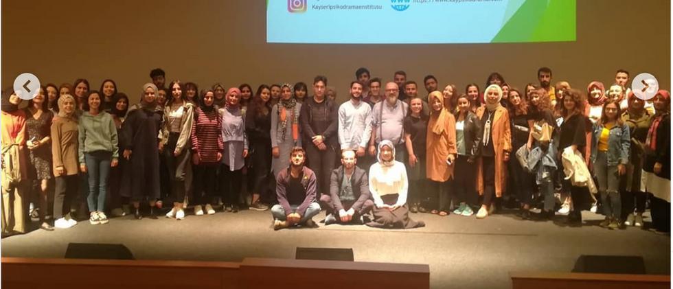 Sivas Cumhuriyet Üniversitesi PDR Kulübü
