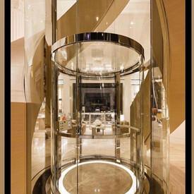 Asansör Sistemleri
