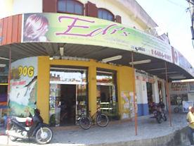 Boa localização encostado a via Dutra.