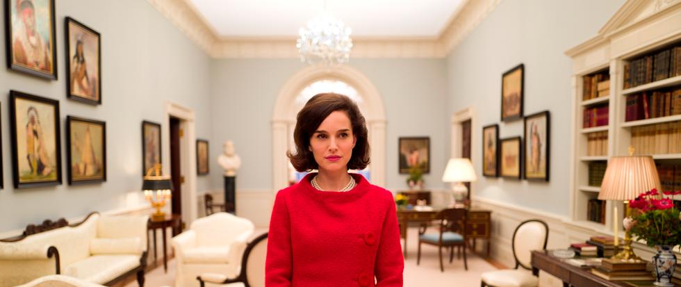 Söhreti hic istemedim Sadece bir Kennedy oldum: Jackie