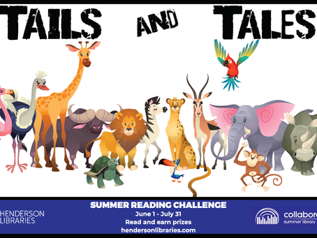 Join the Summer Challenge!