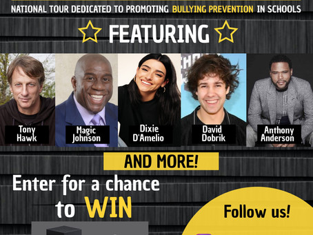 Join this Star-Studded VIRTUAL Assembly!