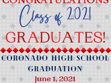 Graduation is ON!!