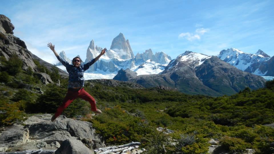 Fitz Roys - Chalten - Argentina