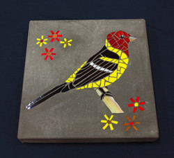 Tanager Stone