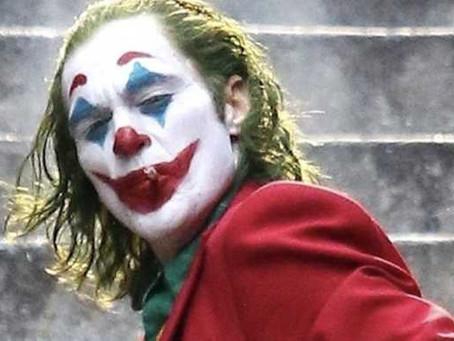 Σχετικά με τον Joker...για να μην πάρω πέτρα!!!