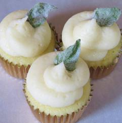 lemon basil buttercream