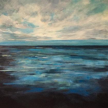 'Never Ending Shores'