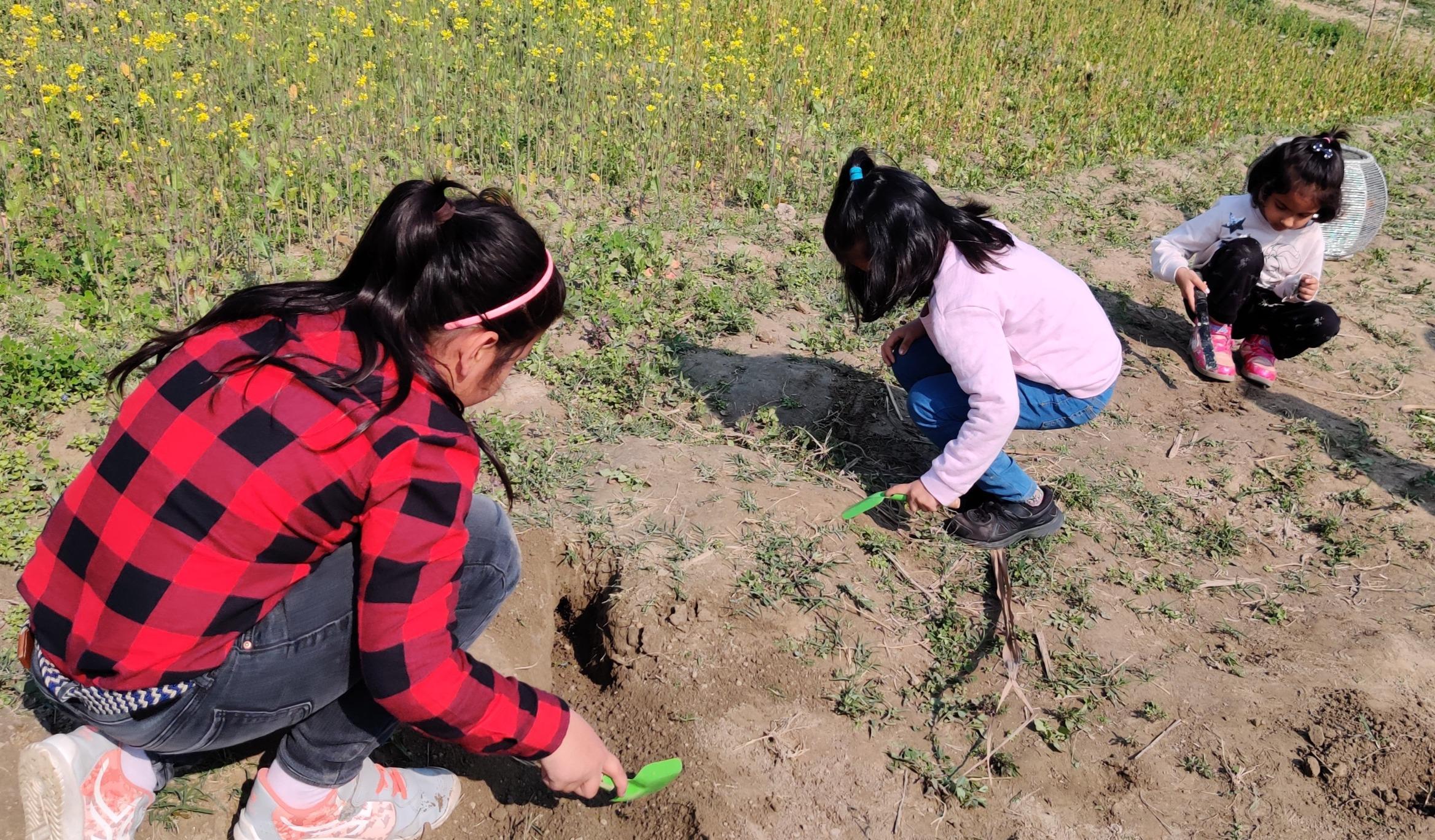 Farm Education