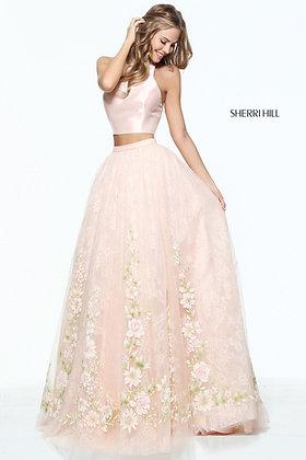 Sherri Hill 50965