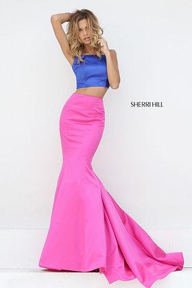 Sherri Hill 50466