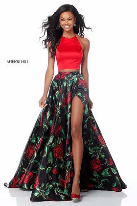 Sherri Hill 51870