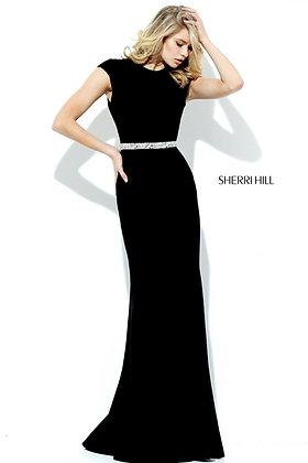 Sherri Hill 50646