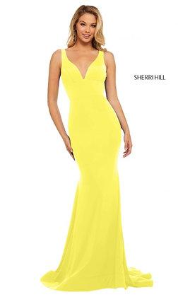 Sherri Hill 52790
