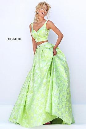 Sherri Hill 50200