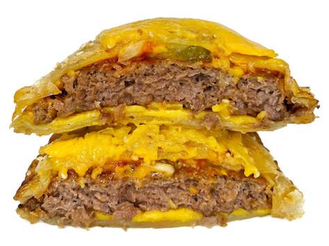 Cheeseburger Pop Tart