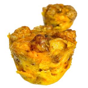 Tater Tot Breakfast Muffins
