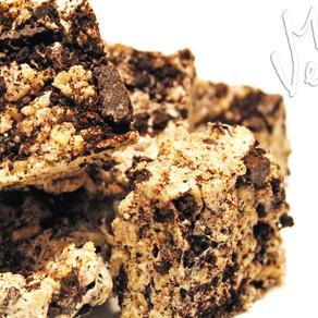 Cookies N' Cream Treats
