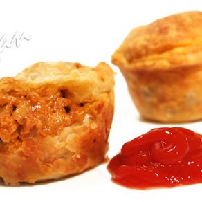 Australian 'Meat' Pie