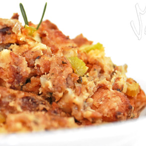 The Best Stuffing