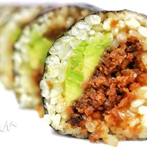 Beyond Sushi Roll