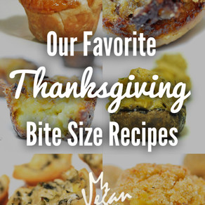 Thanksgiving Bites