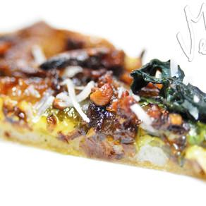 Caramelized Savory Pizza