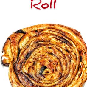 Vegemite Roll