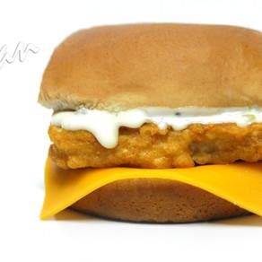 Filet-O-Fish-less
