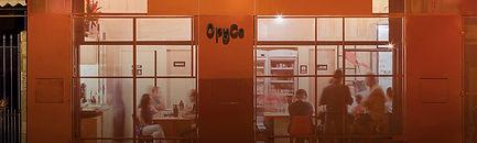 Resturante Opyco